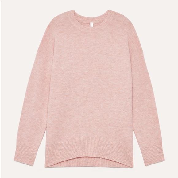 New Aritzia Babaton Thurlow Sweater